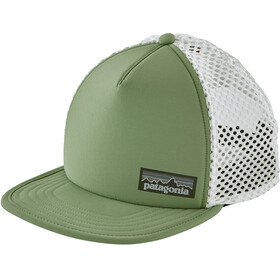 Patagonia Duckbill Trucker Hat Matcha Green